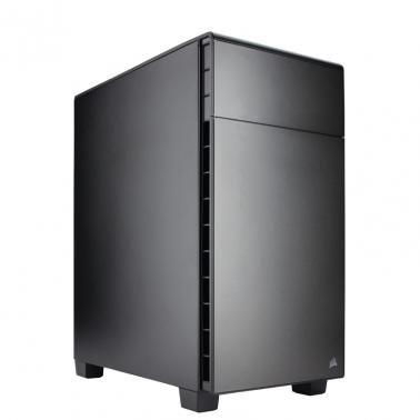 Corsair Carbide Quiet 600Q Inverse ATX Full Tower Case