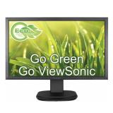 ViewSonic VG2439SMH SuperClear MVa Panel FullHD Height adjustable HDMI DisplayPort USB Speakers