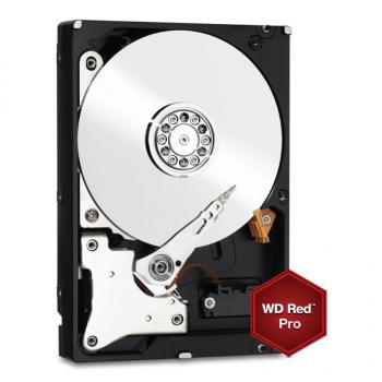 Western Digital RED Pro NAS WD4002FFWX 4TB SATA 6GB/s