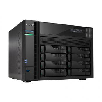 Asustor AS7008T 8-bay Intel Haswell SMB NAS