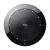 Jabra SPEAK 510 SPEAKERPHONES Black