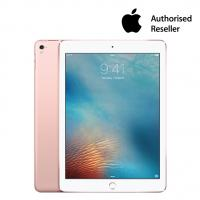 Apple 9.7-inch iPad Pro Wi-Fi + Cellular 128GB - Rose Gold