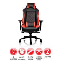 Thermaltake GTC500 Comfort Gaming Chair Black/Red