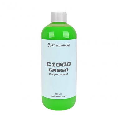 Thermaltake C1000 Opaque Coolant 1L Green