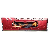 G.Skill RIPJAWS 4 16GB KIT 2X8GB F4-2400C15D-16GRR DDR4 2400MHZ
