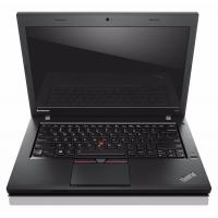 Lenovo L450 I5-5300U 4GB(1600-DDR3L) 500GB(SATA3-7.2) 14IN(HD-LED) WL-BGN W7P64(W10P64)