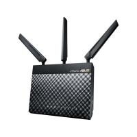 Asus 4G-AC55U AC1200, Dual Band WiFi 4 G LTE Modem Router