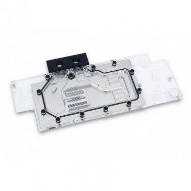 EK Full Cover VGA Block EK-FC 1080 GTX Nickel
