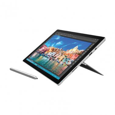 Microsoft® 7AX-00006 Surface Pro 4 12.3 QFHD Touch 256GB i5 8GB W10Pro