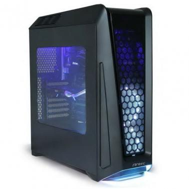 Antec GX1200 Gaming Mid Tower Case 2xUSB3.0
