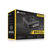 Corsair RM650x 650W Fully Modular 80 Plus Gold