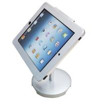 Vision Mount VM-iPAD-PAD014 Vision Mount Aluminium Anti-Theft Secure Enclosure Floor Stand and Heigh