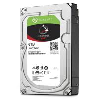 Seagate IRONWOLF ST6000VN0041 NAS HD 6TB 3.5 SATAII 128MB