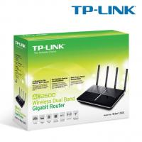 TP-Link Archer C2600 AC2600 Wireless Dual Band Gigabit Router - NBN Ready