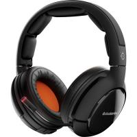 SteelSeries 61302 Siberia 800 Wireless Gaming Headset Delivers Immersive Dolby Surround Sound