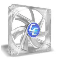 Casecome 14cm RED Led Case Fan