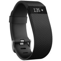 Fitbit Charge HR Heart Rate Activity Wristband  Large