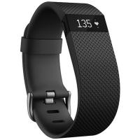 Fitbit Charge HR Heart Rate Activity Wistband Small