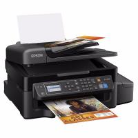 Epson WorkForce ET-4500 EcoTank All in One Printer