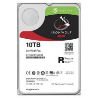 SEAGATE IRONWOLF PRO 10TB SATA 3.5IN 256MB ENTERPRISE NAS