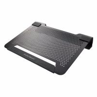 Cooler Master NotePal U2 Silver Removable Fan up to 17 inch