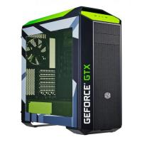 Cooler Master MasterCase Pro 5 NVIDIA Limited Edition Mid Tower Case