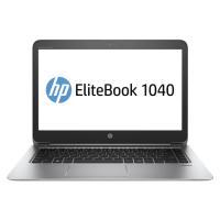 HP V6E48Pa FOLIO 1040 G3 I7-6600U 8GB(1600-DDR3) 256GB(SSD) 14IN(FHD-LED) WL-aC W7P64(W10P64) 3/3/3Y