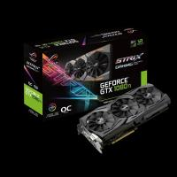 Asus GeForce GTX 1080 Ti ROG Strix 11GB Gaming Video Card