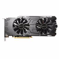 Galax GeForce GTX 1080 Ti EXOC Black PCIE 11GB Video Card