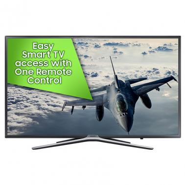 Samsung 32 inch Series 5 Full HD LCD LED Smart TV UA32M5500AWXXY