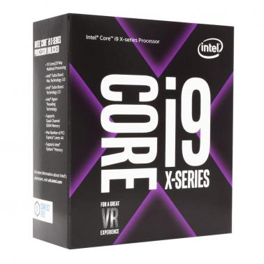 Intel Core i9 7900X Ten Core LGA 2066 3.3 GHz CPU Processor