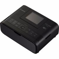 Canon CP1200BK Dye-Sub Compact Photo Printer WIFI w Direct print