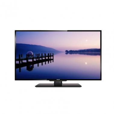 Philips 5100 Series 32 inch Slim LED TV with Digital Crystal Clear