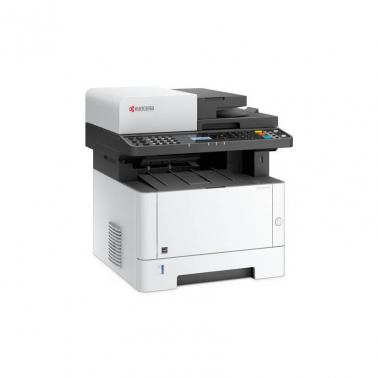 Kyocera M2635DN Mono Multifunction Laser Print Scan Copy Fax