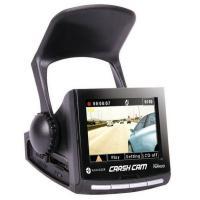 Laser Car Crash Camera with GPS TRaCKING & TRaFFIC CaMERa aLERTS