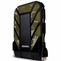 ADATA HD710 Durable Waterproof Shock Resistant 1TB USB3.0 External HDD Military