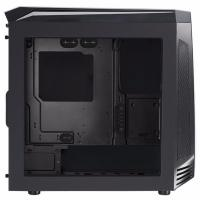 BitFenix Aegis Case w/Display Black mATX  NO PSU