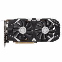MSI GeForce GTX 1060 OC V2 6GB Video Card