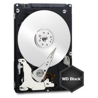 "Western Digital 2.5"" Mobile drive 1TB 7200RPM Black"