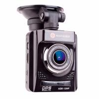 Laser Super High Definition 1296p in Car Digital Video Recorder with GPS Tracking and Map Display