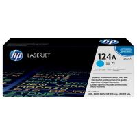 HP Color Laserjet 2600 series Cyan Toner Q6001a