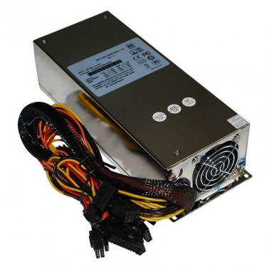 TGC 2U PSU for TGC Server Chassis (Rated Watts:700W)