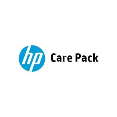HP U4863E 3 year 4 hour onsite 9x5 Hardware Support for Desktop