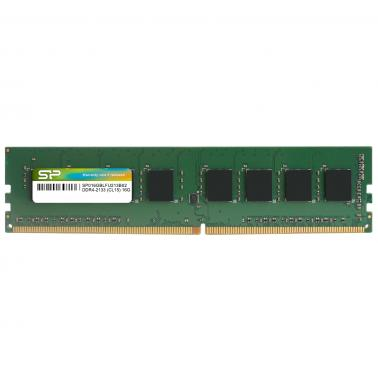 Silicon Power 16GB DDR4 2133MHz 288-PIN Unbuffered DIMM