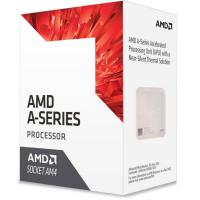AMD A8-9600 4-Core AM4 3.1GHz APU Processor