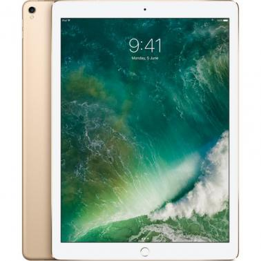 Apple MQDD2X/A 12.9 inch iPad Pro Wi-Fi 64GB Gold