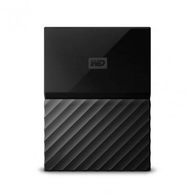 Western Digital Passport 1TB USB 3.0 Black
