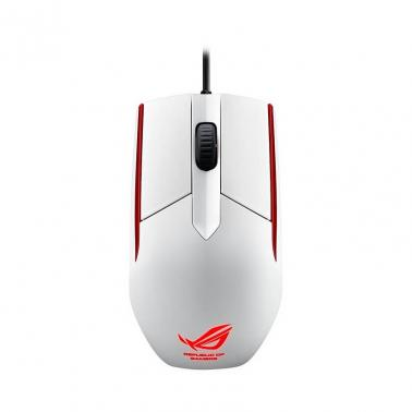 ASUS ROG Sica White Gaming Mouse