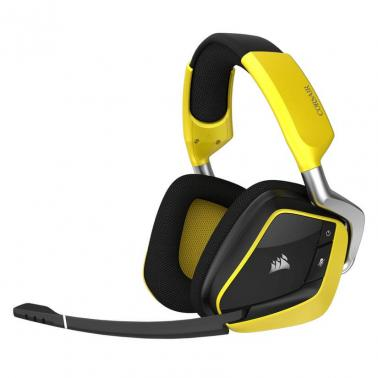Corsair Gaming Void PRO Wireless Special Edition-Yellow
