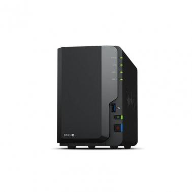 Synology DS218+ DiskStation 2-Bay NAS